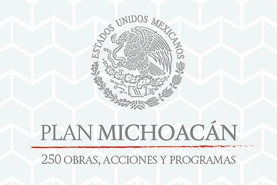 Plan Michoacán