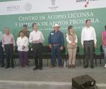 Presidente Alvaro Obgregón