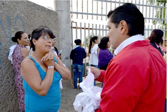 Mejores Leyes Para Alcanzar la Justicia Social: Ernesto Núñez