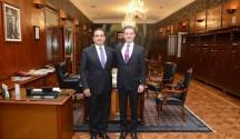 Revisan Gobernador y SEP Agenda Educativa Para Michoacán