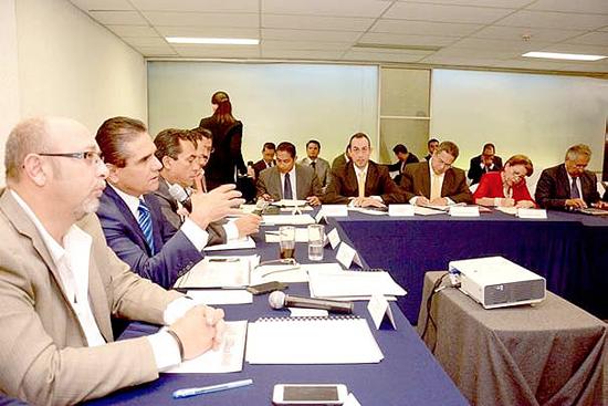 Revision Delegados