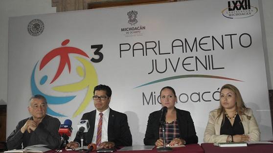A Presentar Iniciativas que Cambien el Rostro de Michoacán: NAM