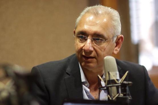 Salvador Vega: el PRI le ha Quedado a Deber a los Michoacanos