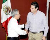 Salvdor Jara Alfonso Martínez