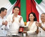 Sesión Solemne, Apatzingán