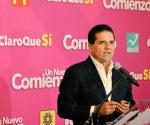 Silvano Aureoles Campaña