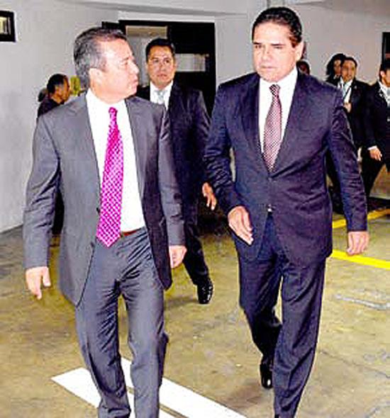 Silvano César Camacho
