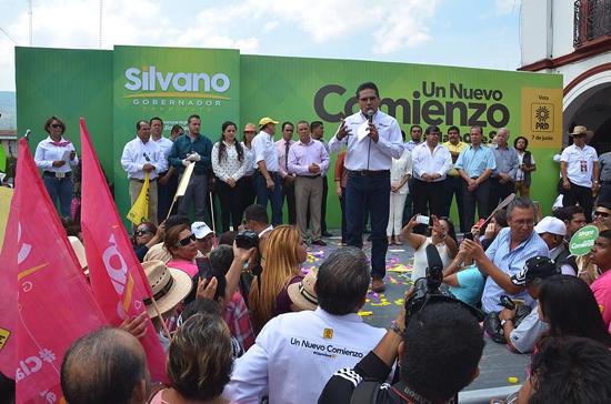 Silvano Campaña