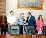 Suárez Ayuntamiento
