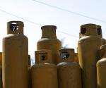 Tanque Gas