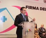 Tendrán las 379 Tenencias de Michoacán una Casa de Salud