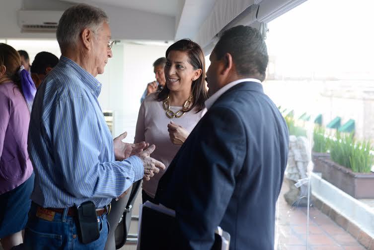 Visita del Papa Francisco Cambiará Imagen de Michoacán: Alma Mireya González