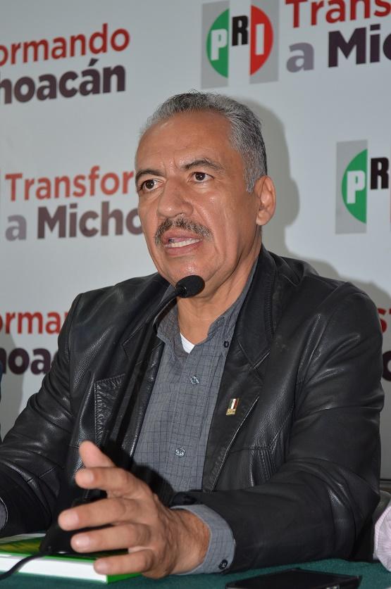 Chon Orihuela es un Empresario Existoso: Agustín Trujillo