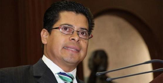 Antonio Sosa López.
