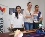 En Puerta el XI Encuentro Cultural de Pelota Purépecha
