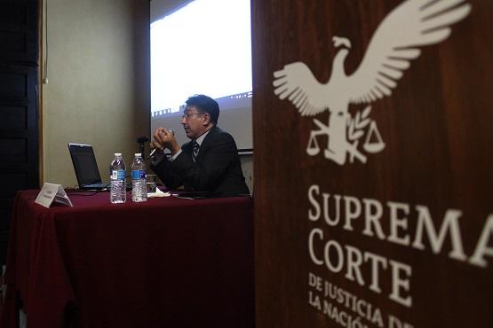 Realiza Secretaría de Gobierno Seminario en Derecho Laboral