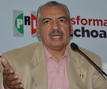Reprobable que Candidato de Godoy se Quiera Colgar del Trabajo de EPN: Agustín Trujillo