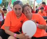 Deportistas Especiales son Ejemplo de Dignidad: Abud
