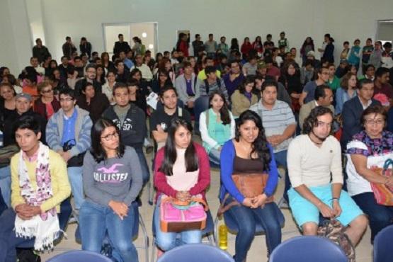 Reconoce SEP a 101 Jóvenes por Participar