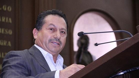 Por Ley, Protección a Ciclistas en Michoacán