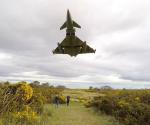 El Chorro de Aire de un Jet