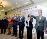 Red Mexicana de Ciudades Educadoras es Presidida a Partir de hoy por Morelia
