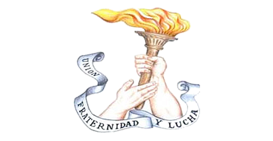Antorcha Logo