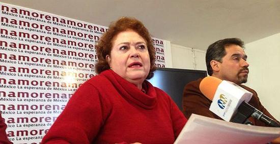 María Nuñez