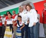 Michoacán Merece Ser un Estado Saludable Cristina Díaz.