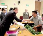 Otorga IEM Declaratoria de Validez a Concejo Mayor de Cherán y al Consejo de Administración de Santa Cruz Tanaco