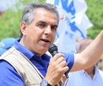 Nacho Alvarado Propone Programa de Restauración Ambiental.