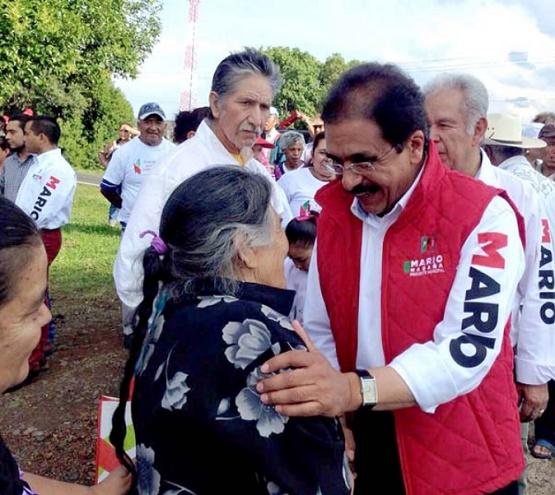 """""""Las Comunidades Indígenas con Mario Magaña Juárez"""""""