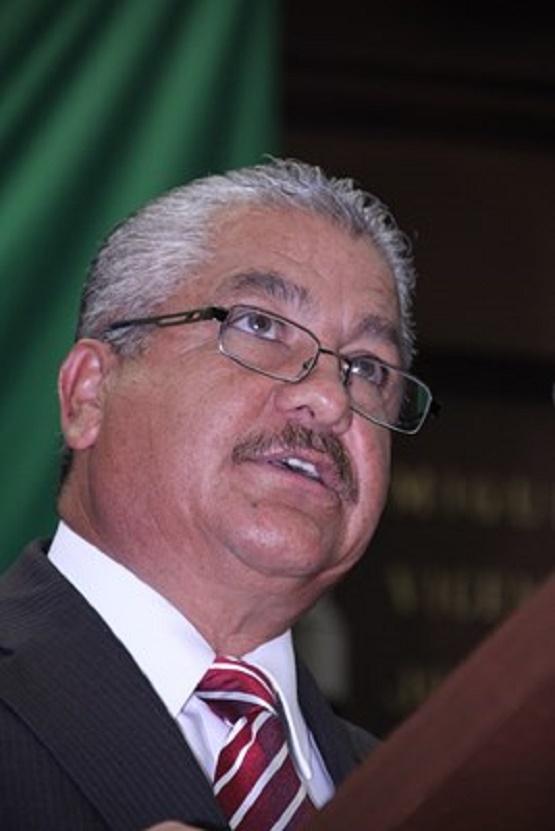Presenta Diputado José Ramírez Gaytán Reformas a la Ley del Trabajo