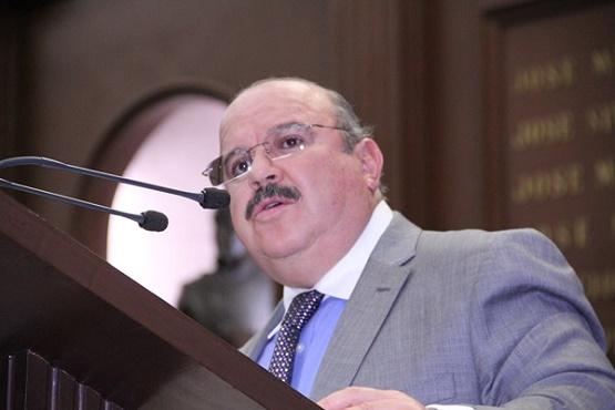 Ante Hechos Registrados en Ecuandureo, Llaman Diputados del PRI a Fortalecer Estrategias de Combate a Delincuencia Organizada