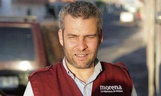 Todo listo para el cierre de Morena, y la visita de Andrés Manuel López Obrador a Morelia: Alfredo Ramírez