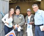Morelia Despuntará en Generación de Empleo: Nacho Alvardo