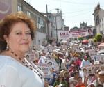 |Respuesta de la Gente, Mi Mejor 'Termómetro': María De la Luz