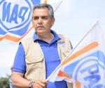 Seré el Presidente Municipal con Mejor Actitud de Servicio que Haya Tenido Morelia: Nacho Alvarado