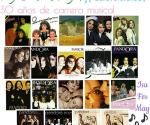 30 años de Música