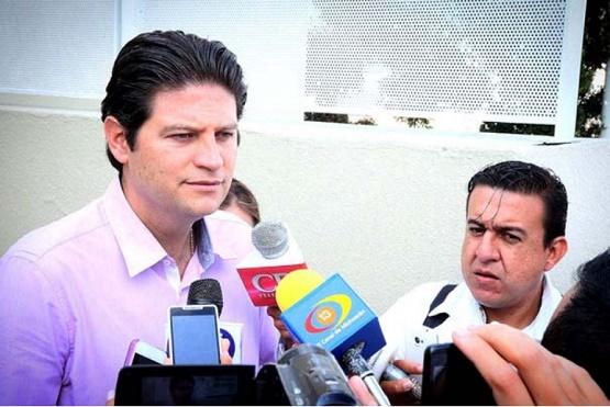 Reprobamos y Condenamos Acciones que Violentan Derechos de los Ciudadanos: Alfonso Martínez