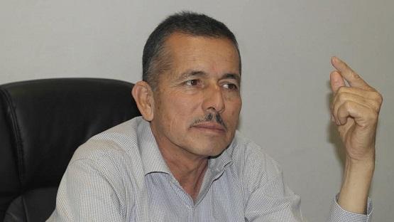 Comisión Nacional del Agua Deberá Resolver Demandas de Ejidatarios del Módulo de Parácuaro: Dip. Eleazar Magaña