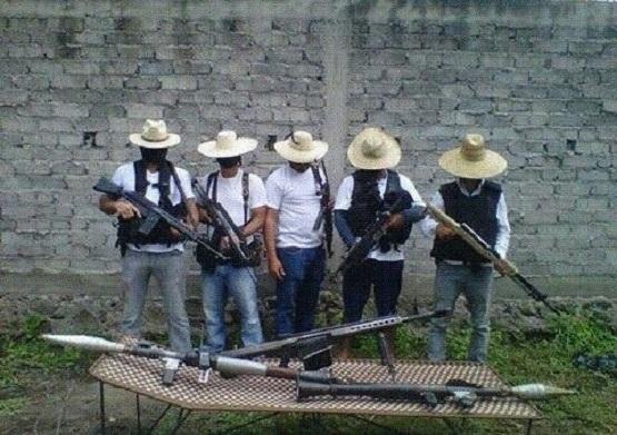 Blancos de Troya, una Broma de Facebook: Salvador Jara