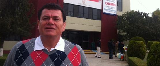 Gaspar Romero Campos
