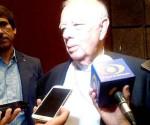 """No se Resolverán los Problemas del Estado con """"un Plumazo"""": Cardenal"""