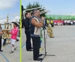 Preside Abud Arranque de Liga de Futbol de Jesús del Monte
