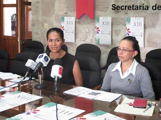 Invita SSM a XIII Congreso Estatal de Enfermería
