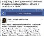 Sacerdote de La Ruana, Víctima del Virus Porno de Facebook