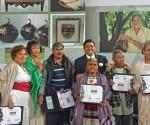 """Michoacán se Lleva el 29% de los Premios en el Segundo Concurso Nacional """"El Arte Mexicano que Perdura 2015"""""""