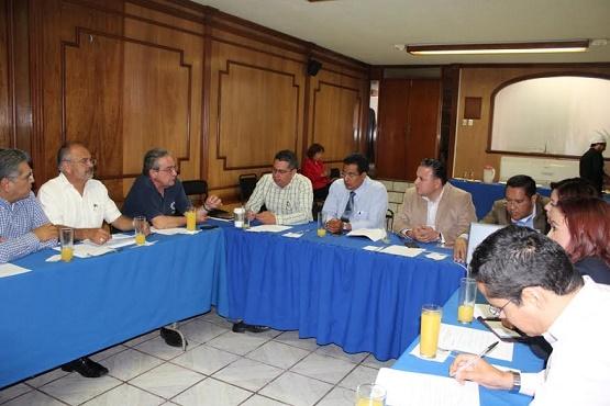 Diputados Electos del PAN Trabajan en Agenda de Transparencia y Rendición de Cuentas