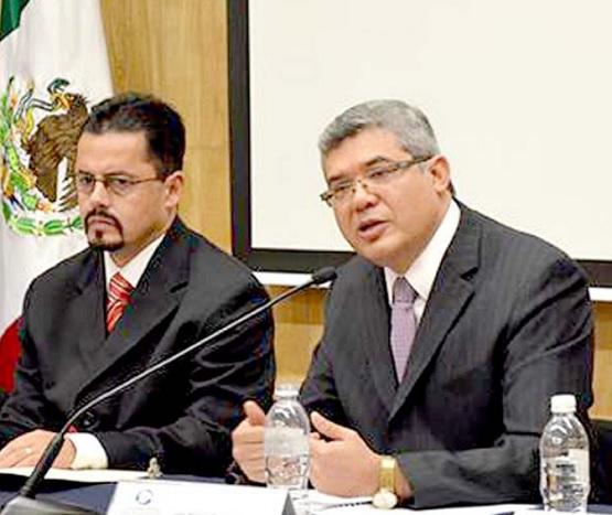 Presidente del Consejo Implementador Exhorta a Abogados a Utilizar Todos los Espacios de Capacitación en el Nuevo Sistema de Justicia Penal